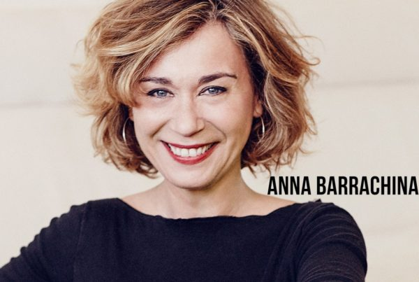Anna Barrachina - Videobook Actriz