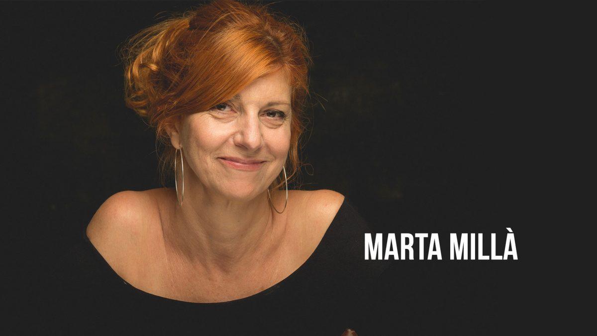 Marta Millà - Videobook Actriz