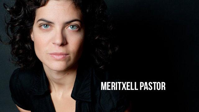 Meritxell Pastor - Videobook Actriz
