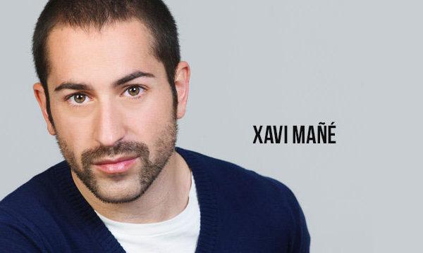 Xavi Mañé - Videobook Actor