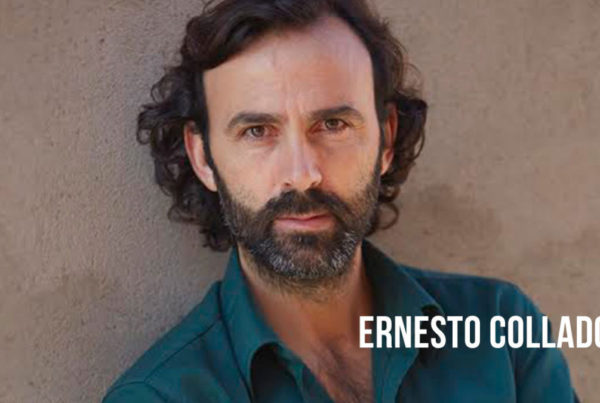 Ernesto Collado - Videobook Actor