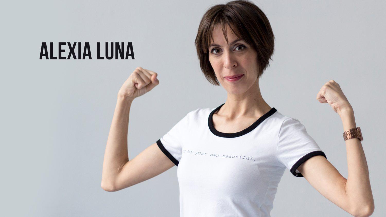 Alexia Luna - Videobook Actriz