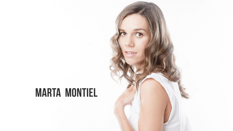 Marta Montiel - Videobook Actriz