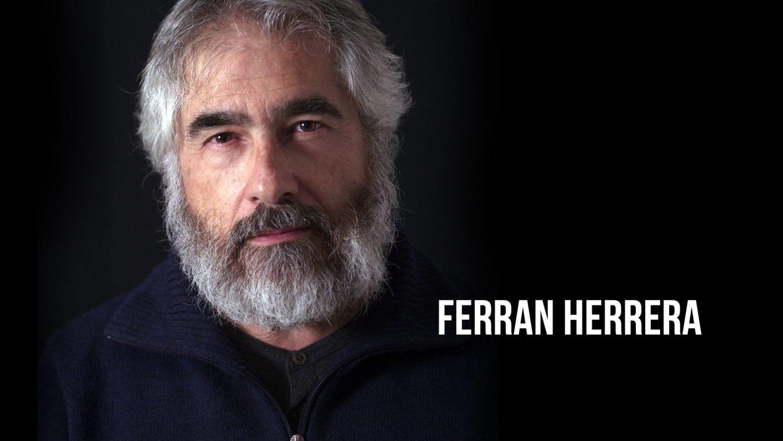 Ferran Herrera | Videobook Actor