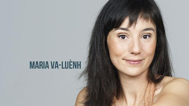 María Va-Luenh - Videobook Actriz
