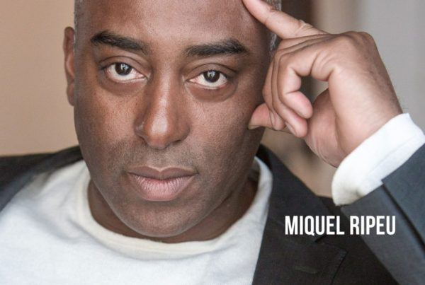 Miquel Ripeu - Videobook Actor