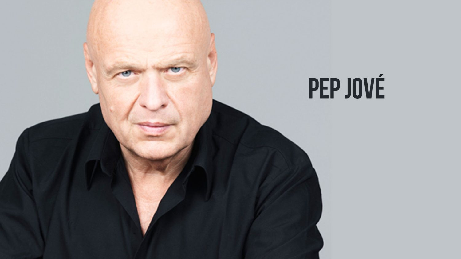 Pep Jové - Videobook Actor