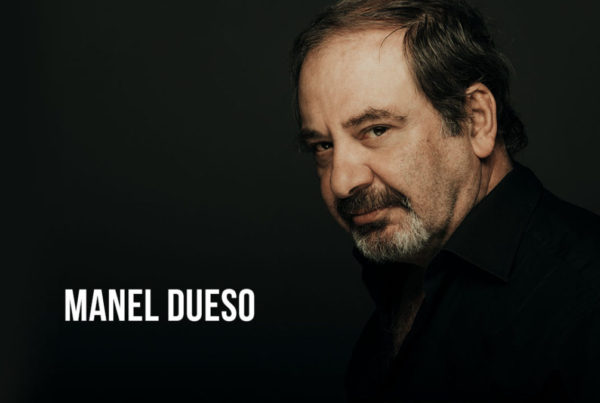 Manel Dueso - Videobook Actor