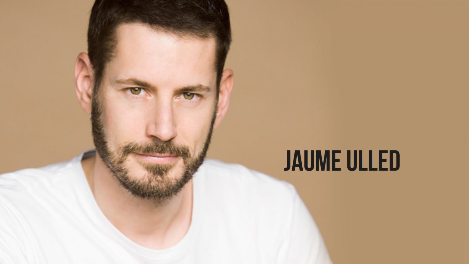 Jaume Ulled - Videobook Actor