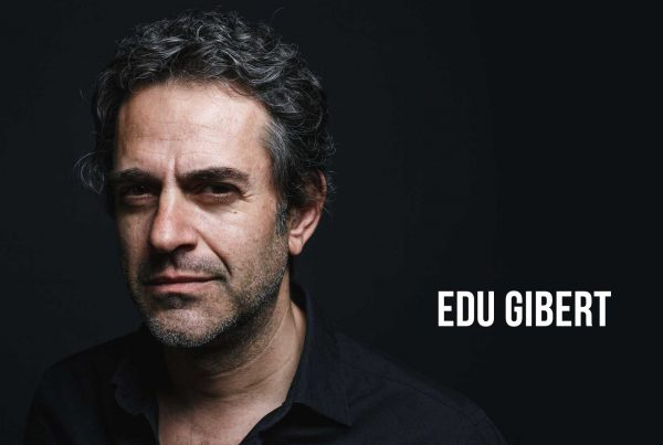 Edu Gibert - Videobook Actor