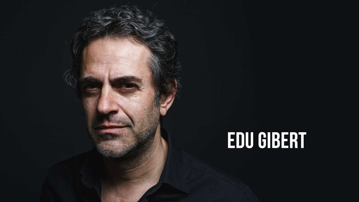 Edu Gibert - Videobook Actor