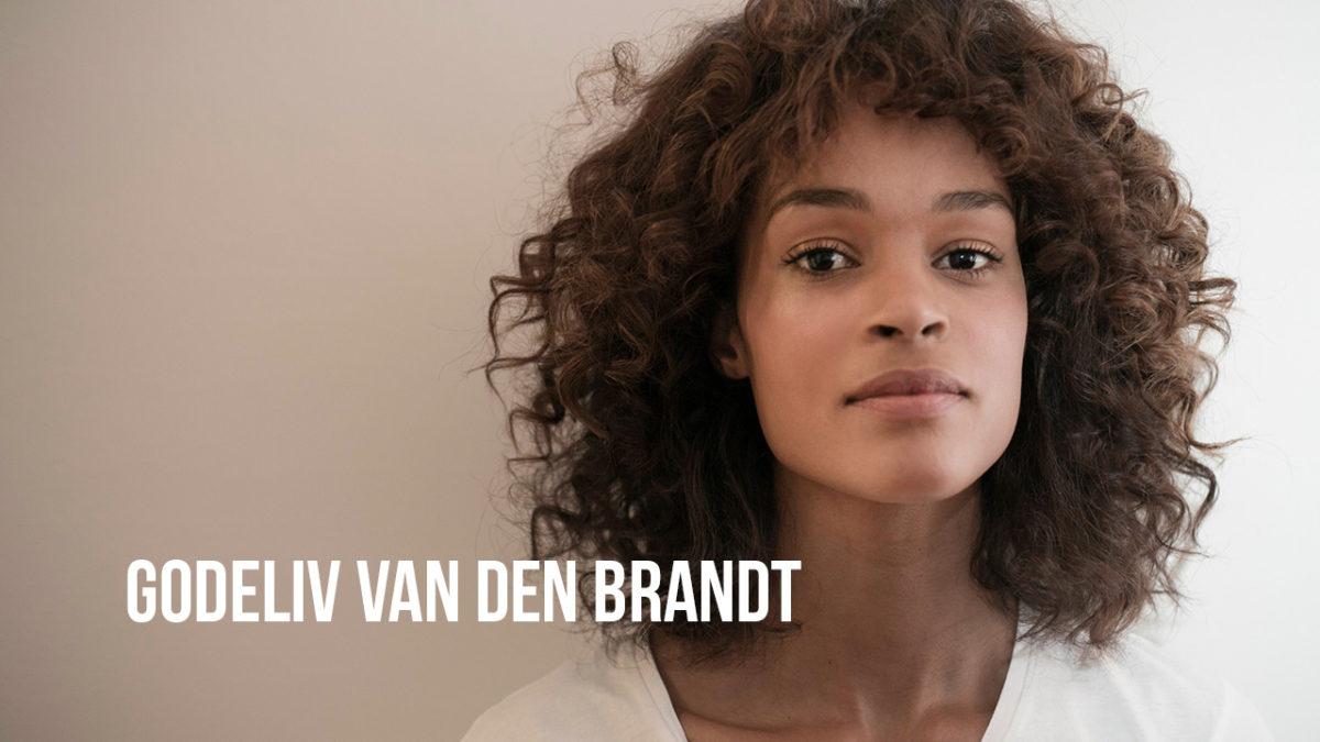 Godeliv van den Brandt - Videobook Actriz