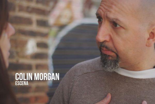 Colin Morgan - Actor