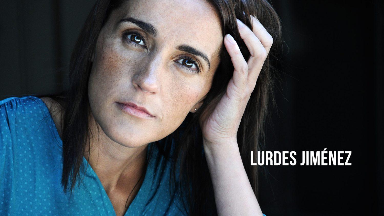 Lurdes Jiménez - Videobook Actriz