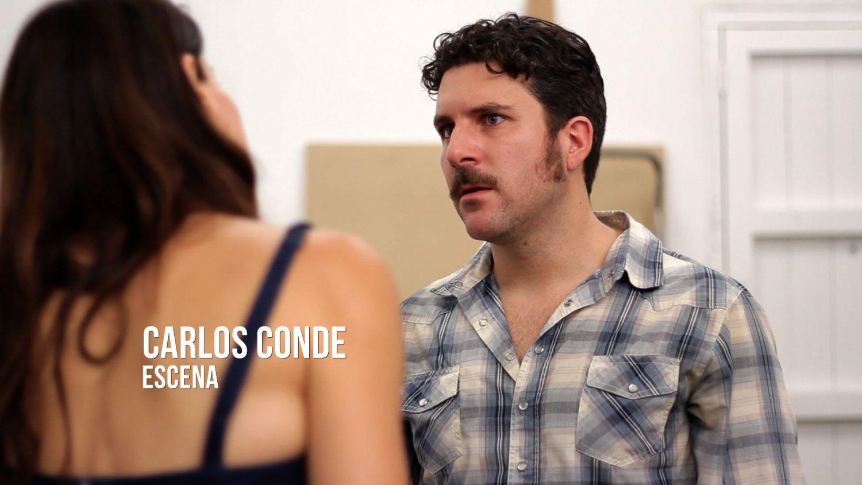 Carlos Conde - Actor