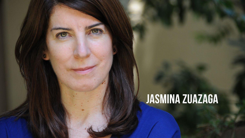Jasmina Zuazaga - Actriz