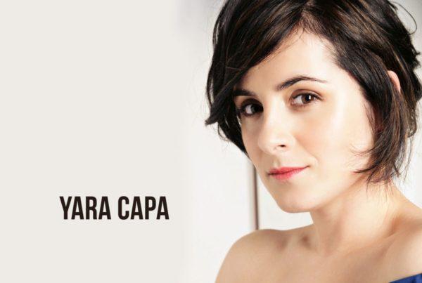 Yara Capa - Actriz
