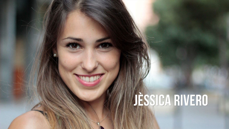 Jèssica Rivero - Videobook Actriz