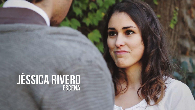 Jèssica Rivero - Escena Drama