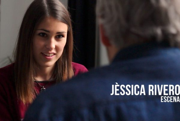 Jèssica Rivero - Escena Comedia