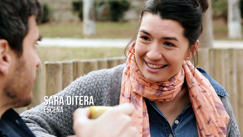 Sara Ditera - Escena Actriz