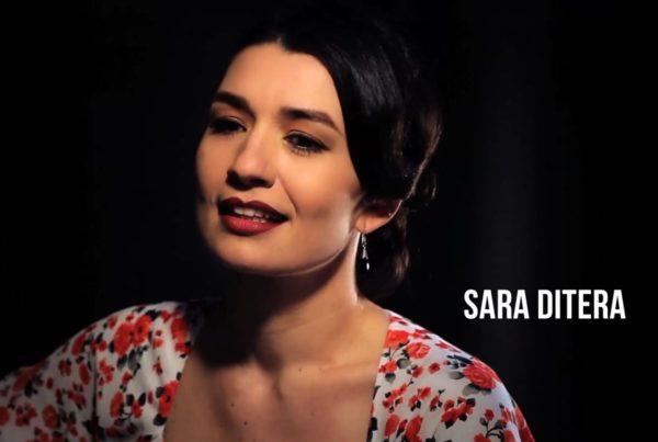 Sara Ditera - Copla