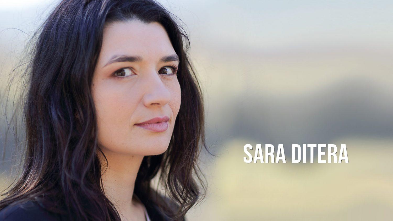 Sara Ditera - Videobook Actriz