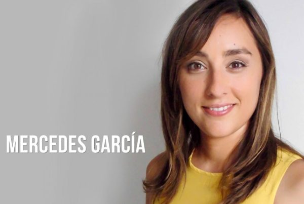 Mercedes García - Videobook Actriz