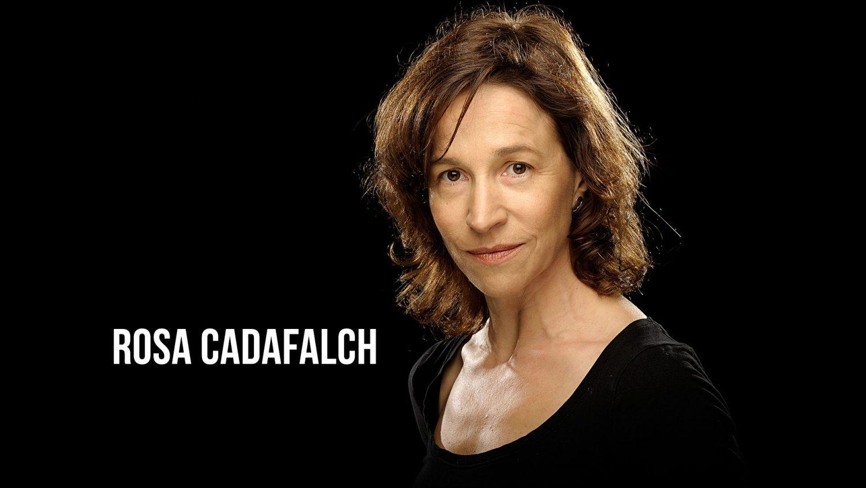 Rosa Cadafalch - Videobook Actriz