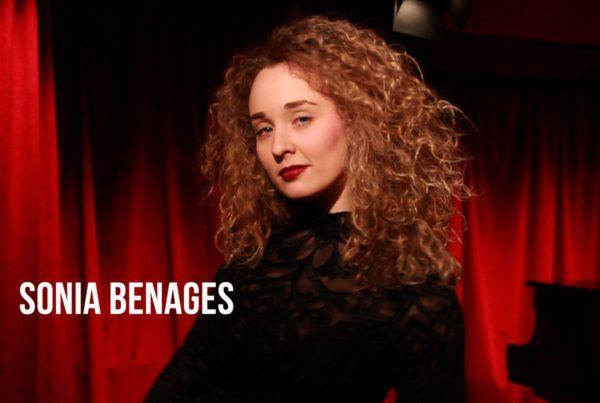 Sonia Benages - Canción