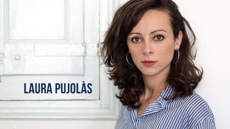 Laura Pujolàs - Videobook Actriz