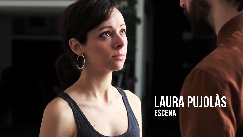 Laura Pujolàs - Escena Actriz