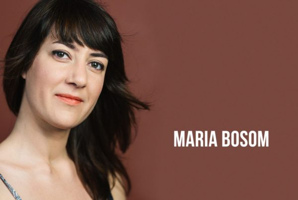 Maria Bosom - Actriz
