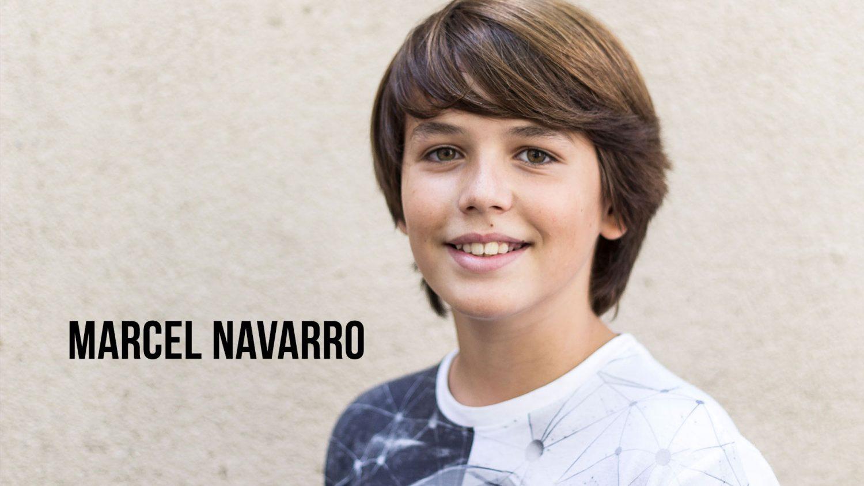 Marcel Navarro - Videobook Actor