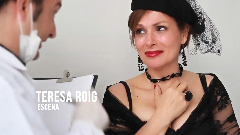Teresa Roig - Escena Actriz