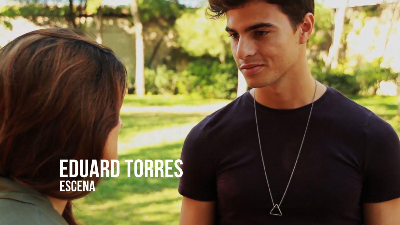 Eduard Torres - Escena Actor