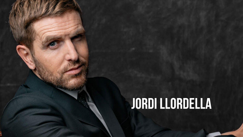Jordi Llordella - Videobook Actor
