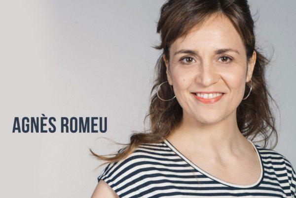Agnès Romeu - Videobook Actriz