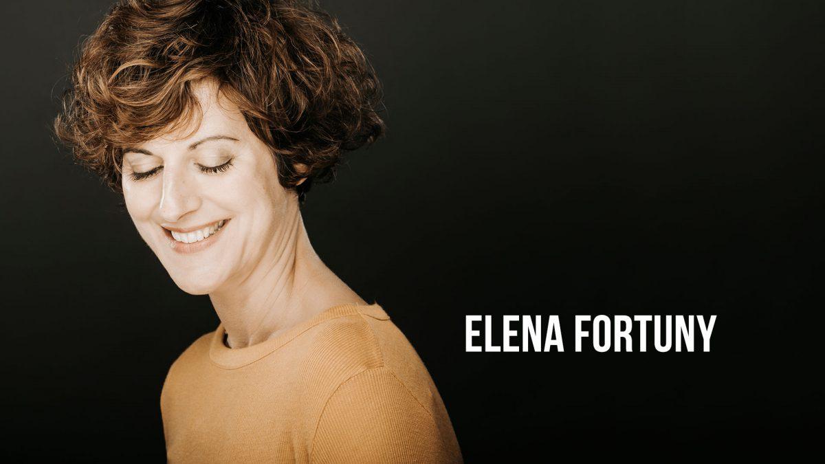Elena Fortuny - Videobook Actriz