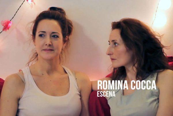 Romina Cocca - Escena Actriz