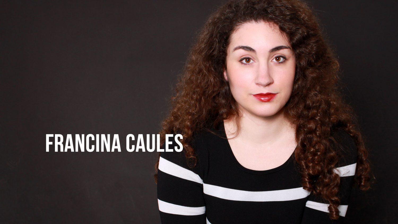 Francina Caules - Videobook Actriz