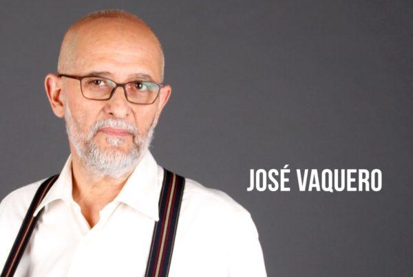 José Vaquero - Videobook Actor