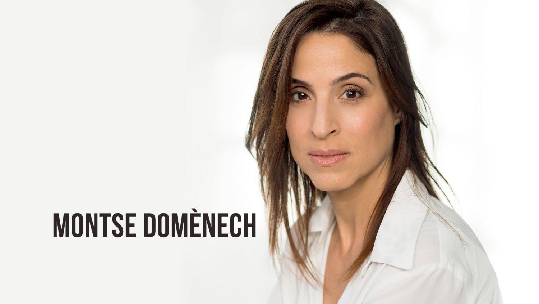 Montse Domènech - Videobook Actriz