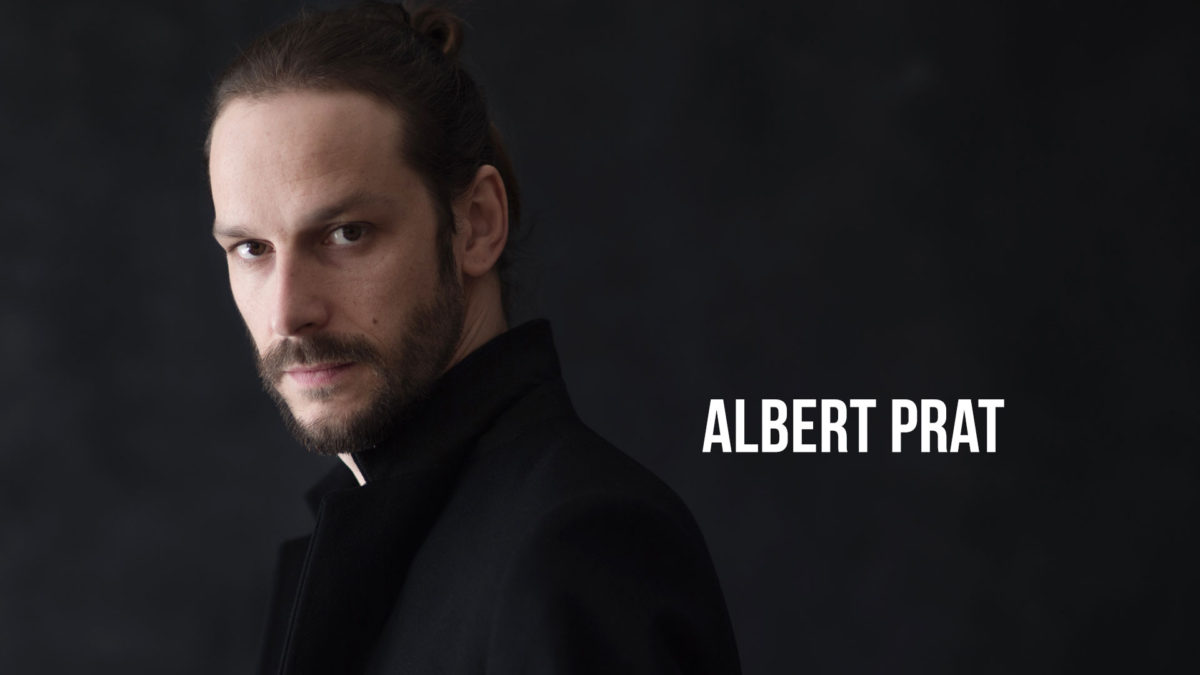 Albert Prat - Videobook Actor