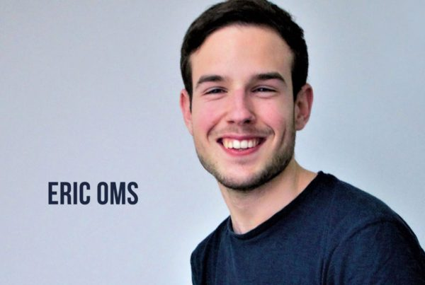 Eric Oms - Videobook Actor