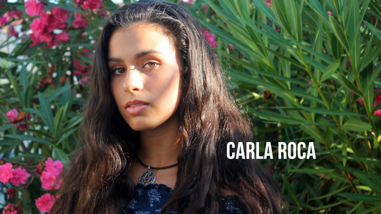 Carla Roca - Videobook Actriz