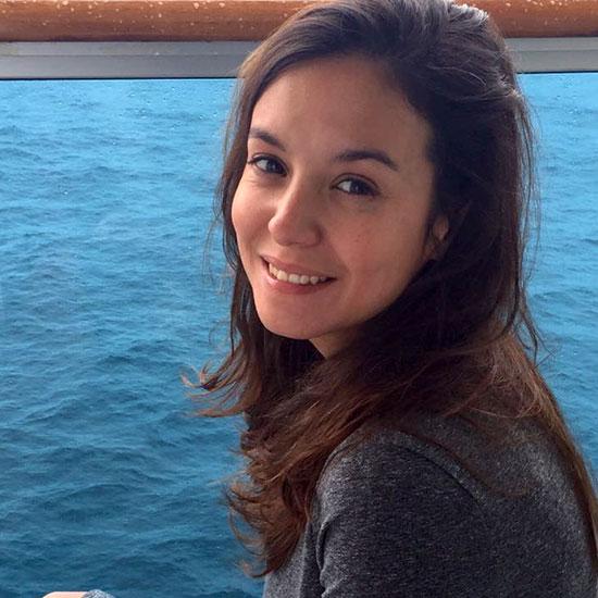 Yvonne Fuertes | Videobooks Actores Barcelona