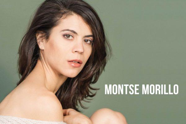 Montse Morillo - Videobook Actriz