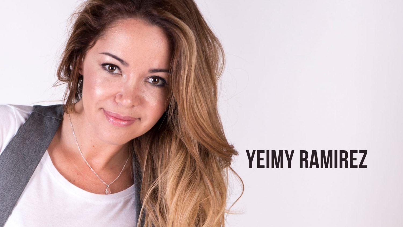 Yeimy Ramirez - Videobook Actriz