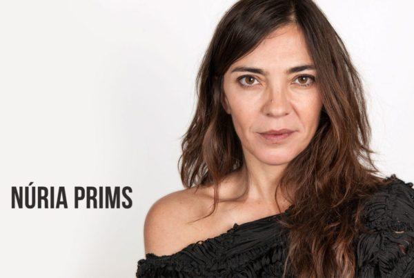 Núria Prims - Videobook Actriz